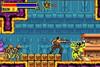 Scorpion King Sword of Osiris - Game Boy Advance