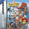 Summon Night Swordcraft Story - Game Boy Advance Game