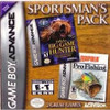 Sportsman's Pack - Game Boy Advance