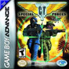 Special Forces CT- Game Boy Advance
