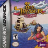 Sea Trader - Game Boy Advance Game