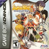 Summon Night Swordcraft Story 2 - Game Boy Advance