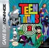 Teen Titans 2 - Game Boy Advance