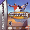 Tony Hawk's Pro Skater 3 - Game Boy Advance