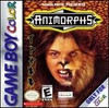 Animorphs - Game Boy Color