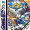 Buzz Lightyear Star Command - Game Boy Color