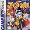Dracula Carzy Vampire - Game Boy Color