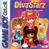 Diva Starz Mall Mania - Game Boy Color