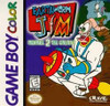 Earthworm Jim Menace 2 the Galaxy - Game Boy Color