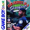 Ken Griffey Jr.'s Slugfest - Game Boy Color