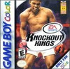 Knockout Kings - Game Boy Color