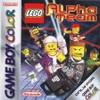 Lego Alpha Team - Game Boy Color