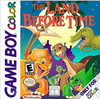 Land Before Time - Game Boy Color