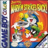 Looney Tunes Marvin Strikes Back - Game Boy Color