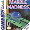 Marble Madness - Game Boy Color
