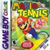 Mario Tennis - Game Boy Color