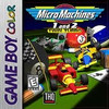 Micro Machines 1 and 2 Twin Turbo - Game Boy Color