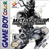 Metal Gear Solid - Game Boy Color