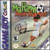 Mia Hamm Soccer Shootout - Game Boy Color