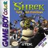 Shrek Fairy Tale Freakdown - Game Boy Color