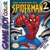 Spider-Man 2 - Game Boy Color