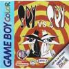 Spy vs Spy - Game Boy Color