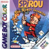 Spirou The Robot Invasion - Game Boy Color