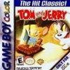 Tom and Jerry - Game Boy Color