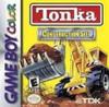 Tonka Construction Site - Game Boy Color