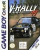 V-Rally Edition 99 - Game Boy Color