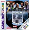 X-Men Mutant Academy - Game Boy Color