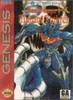 Mazin Saga Mutant Fighter - Genesis Game