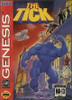 Tick - Genesis Game