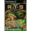 Army Men Real Time Strategy - PS2 Game