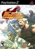 Capcom Fighting Evolution - PS2 Game
