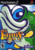 Finny the Fish & the Seven Waters - PS2 Game