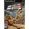 Fire Pro Wrestling Returns - PS2 Game