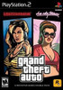 GTA Double Pack Liberty City/Vice City Stories - PS2 Game