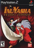 Inuyasha Feudal Combat - PS2 Game