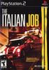 Italian Job - PS2 Game