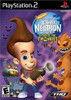 Jimmy Neutron Attack of the Twonkies - PS2 Game