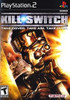 Kill Switch - PS2 Game