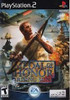 Medal of Honor Rising Sun - PS2 Game