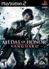 Medal of Honor Vanguard - PS2 Game