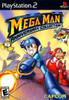 Mega Man Anniversary Collection - PS2 Game