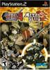 Metal Slug 4/5 - PS2 Game