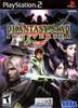 Phantasy Star Universe - PS2 Game