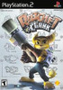 Ratchet & Clank - PS2 Game