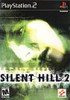 SIlent Hill 2 - PS2 Game