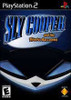 Sly Cooper and the Thievius Raccoonus - PS2 Game